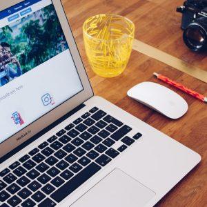 Od polubienia do transakcji, czyli o reklamie na Facebooku